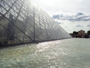 Louvre, Parijs - Raccourci Vertaalbureau Frans