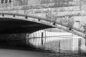 Oude brug, Berlijn - Raccourci vertaalbureau Duits