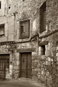 Raccourci Vertaalbureau Spaans, De oude stad Cuenca, Spanje