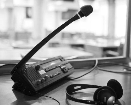 tolkdiensten - vertaalbureau Raccourci