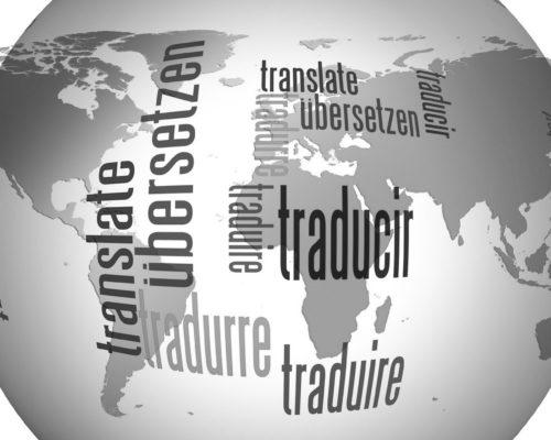 Vertaaldiensten Vertaalbureau Raccourci
