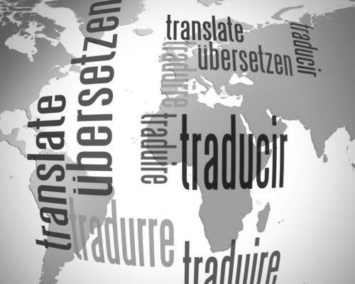 traducir raccourci